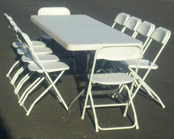 Wholesale Discount Folding Tables Plastic Tables Folding Stackikng Tables