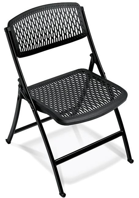 Mesh Chairs Stacking Miti Lite Mesh Folding Chairs